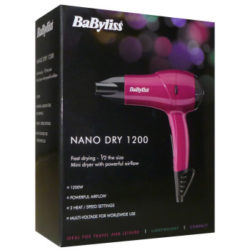 Babyliss 5282BAU Hair Dryer
