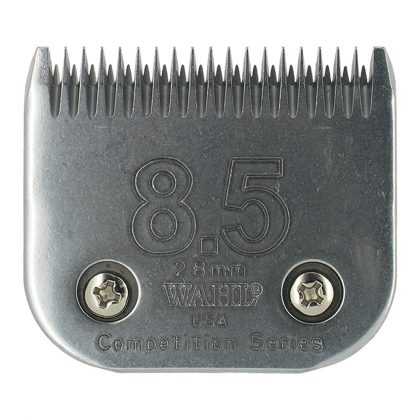 wahl competitionbladesize8.5