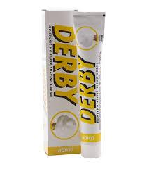 Derby Shaving Cream Lemon 100gr