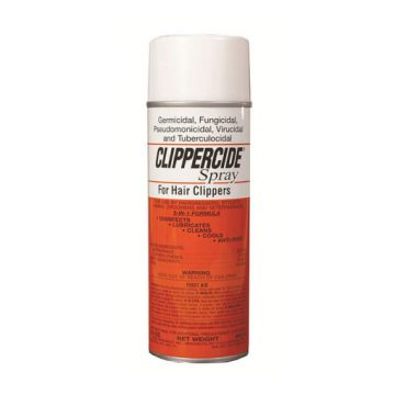CLIPPERCIDE Spray For Clippers 340ml