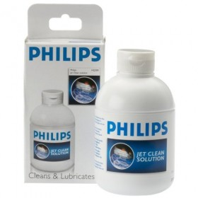 Philips HQ200 Solution