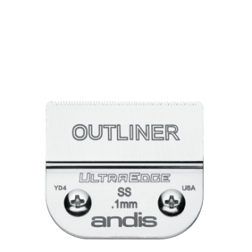 ANDIS UltraEdge Detachable Outliner Blade, Size 1/150