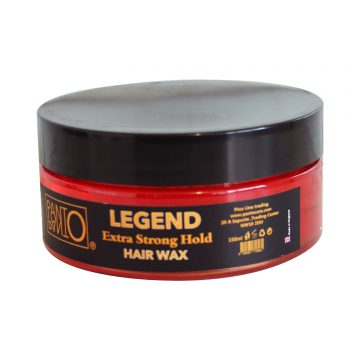 LEGEND EXTRAHOLD HAIR WAX