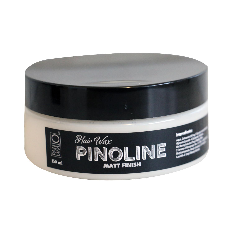 PINOLINE MATT FINISH HAIR WAX