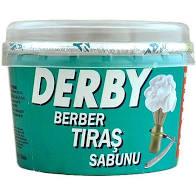 Derby Shaving Solid Shaving SOAP (Bowl 140gr)