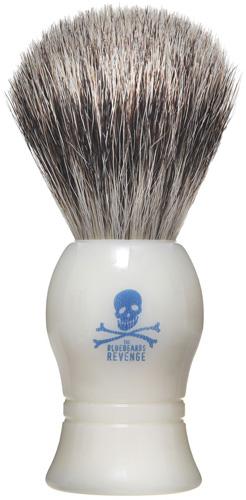 The Bluebeards Revenge Shaving Brush Pure Badger