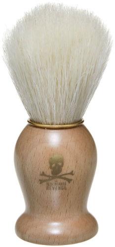 The Bluebeards Revenge Shaving Brush Doubloon
