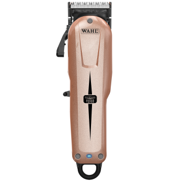 Wahl Super Taper Cordless Limited Edition Gold/Rose Clipper