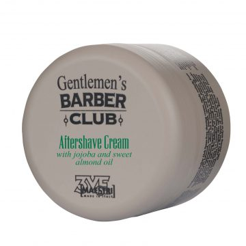 BARBER CLUB AFTERSHAVE