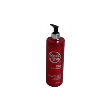 REDONE EXTREME AFTER SHAVE CREAM COLOGNE 400ML