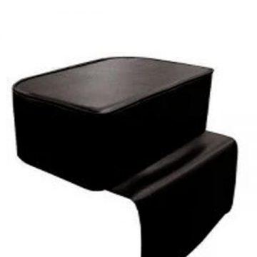 SEAT BOOSTER BLACK