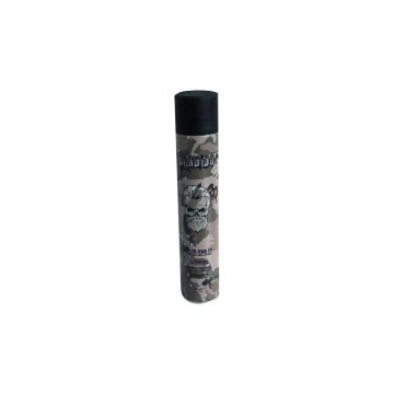 Bandido Hair Spray Army Maximum Hold 400ml