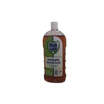 Mediguard Antiseptic Disinfectant 1000ML