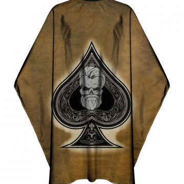 Bandido Hairdressing Gown Barbers Cape B3 145x160cm