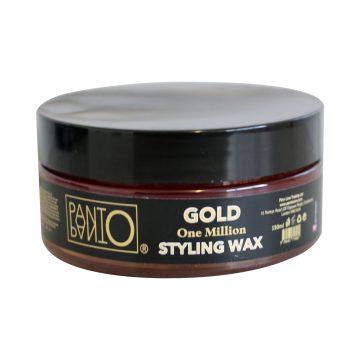 Legend Gold Hair Wax 150ml
