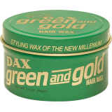 Dax Green & Gold Pomade