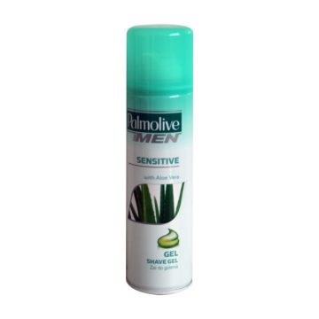 Palmolive Shaving Gel for Sensitive Skin