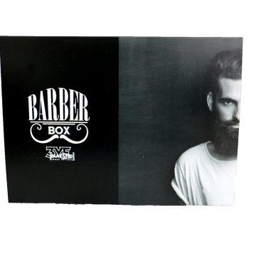 Barber Club 3VE Maestri Barber Box