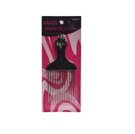 Labeaute Metal Pik Comb 432