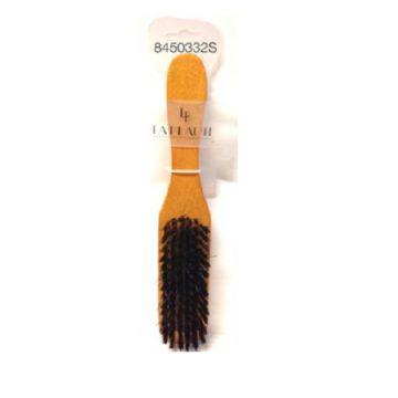 Labeaute Wooden Hair Brush Soft 8054332S