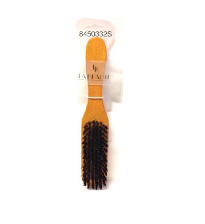 Labeaute Wooden Hair Brush Soft 8054332S