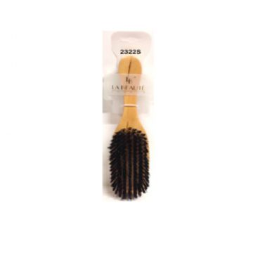 Labeaute Wooden Hair Brush Soft 2322S