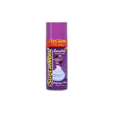 Supermax Shaving Foam