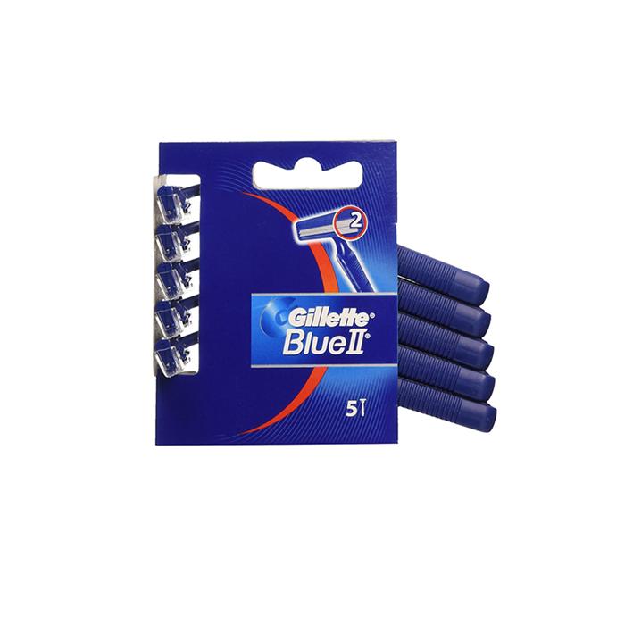 Gillette Blue II Disposable Razor