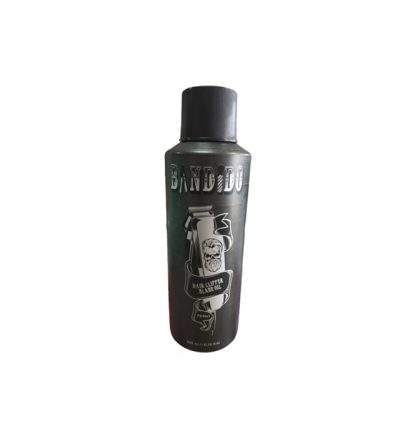 Bandido Hair Clipper Blade Oil