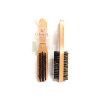 Labeaute Double Sided Wooden Hair Brush Hard 8458146