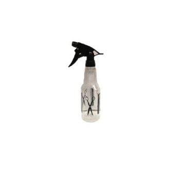 Barber Plastic Spray Bottle Long PSB003