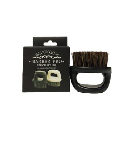 Men's Grooming Barber Pro Finger Brush 213