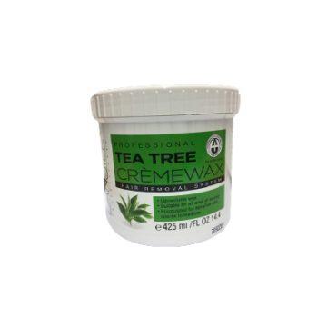 Lansilk Tea Tree Creme Wax L103 425ml