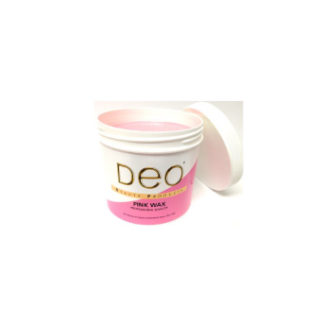 DEO PINK WAX W8488