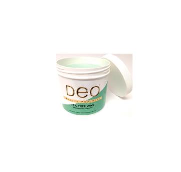DEO TEA TREE WAX W8555