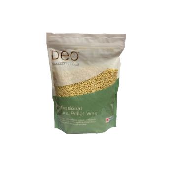 DEO W8715 Natural Pellet Wax W8715 750g