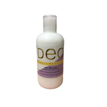Deo After Wax Lotion AW211