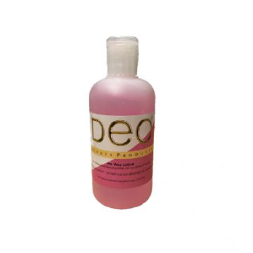 Deo Pre Wax Loton PW210