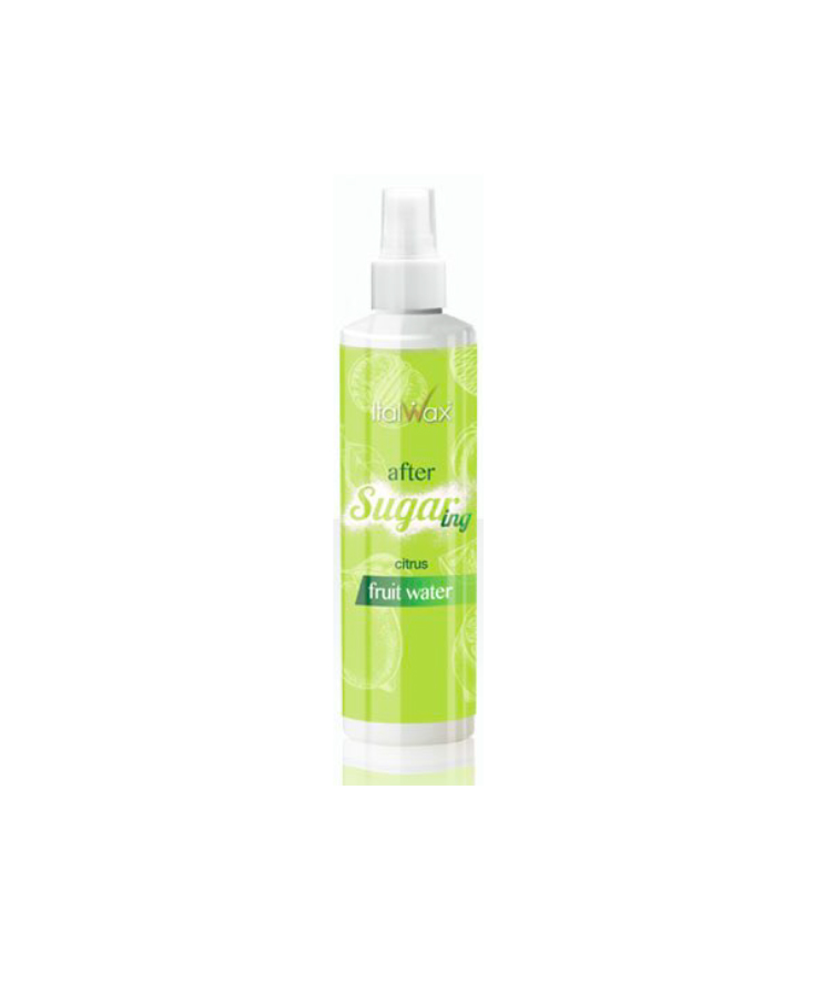Italwax After Sugaring Lotion Citrus