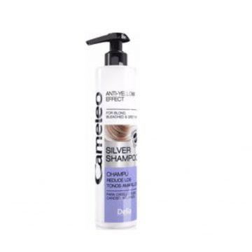 Delia Cameleo Silver Shampoo Anti Yellow Effect