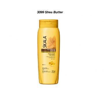 Skala Shampoo Shea Butter