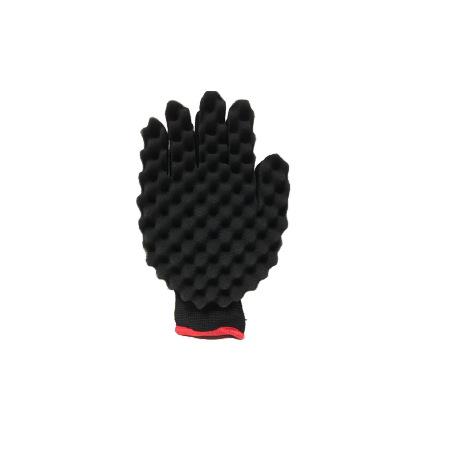 Single Sided Twist Sponge Gloves FG001