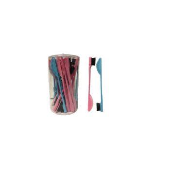 Edge Brush With Comb COM806P
