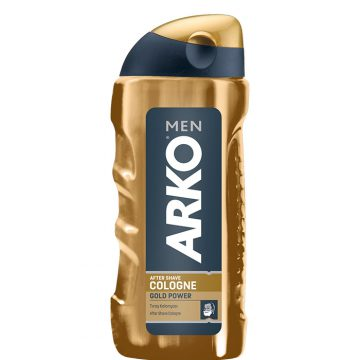 ARKO AFTERSHAVE COLOGNE