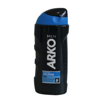 ARKO AFTERSHAVE COLOGNE (COOL)