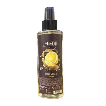 Legend Lemon Cologne Aftershave Spray