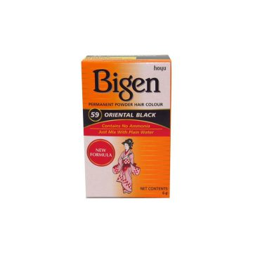 Bigen Powder Hair Colour