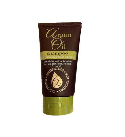 Argan Oil Shampoo with Moroccan Argan Oil Extract