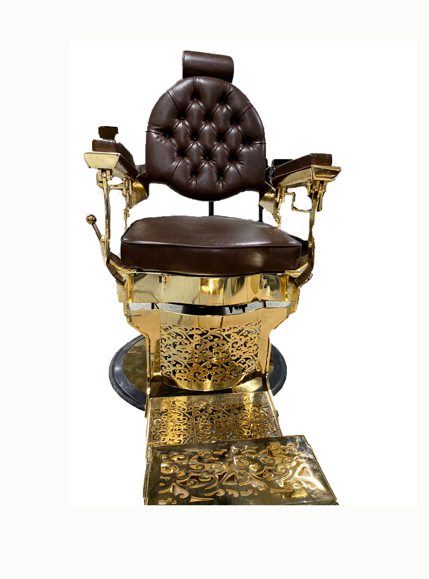 BARBER CHAIR GLD270