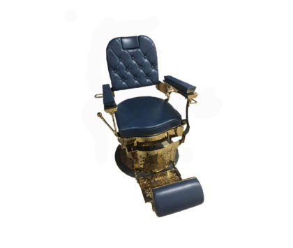 BARBER CHAIR GLD732